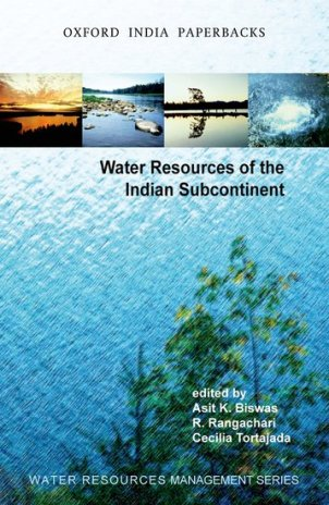 Water Resource of the Indian Subcontinent