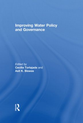 Improving Water Policy and Governance