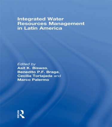 Integrated Water Resources Management in Latin America