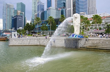 Image Credit: Singapore via cesc_assawin/Shutterstock.com