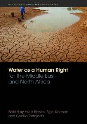 Water as a Human Right
