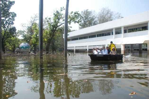During the last year, many Asian countries have witnessed flooding, including Bangladesh, China, India, Japan, Laos, North Korea, Pakistan, Thailand, the Philippines and Singapore.
