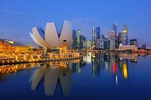 Image Credit: Singapore via Shutterstock.com