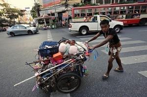 Image Credit: Bangkok via 1000 Words / Shutterstock.com