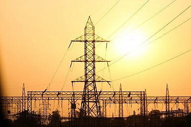 Image Credit: India electricity via Shutterstock.com