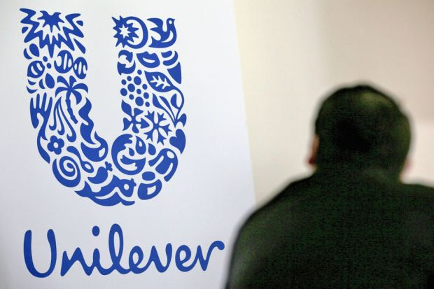 Unilever chief Paul Polman has said candidly that the company wants long-term investors, and that if its investors don't like this long-term view which emphasises value creation, the company would rather that they not park their money in it. PHOTO: REUTERS