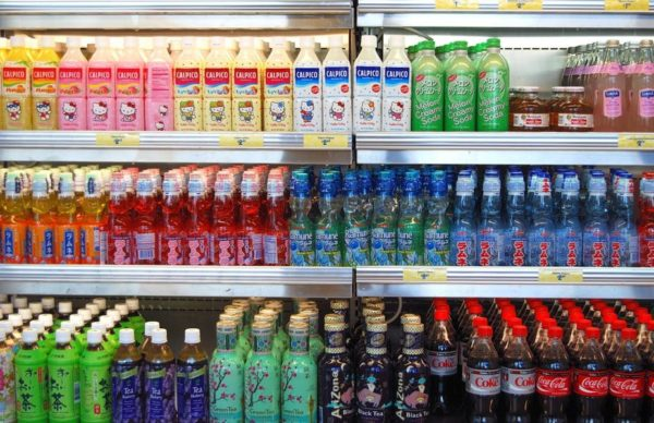 New taxes on sugary drinks won't alone solve obesity issues in Asia. By Janine from Mililani, Hawaii/Wikimedia, CC BY-ND