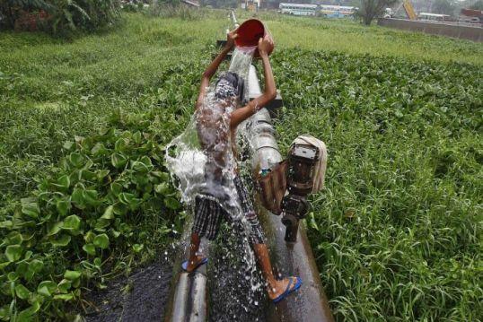 Advantages Of Water Management